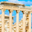 Temple of Athena Nike in Greece — Stock Photo #58532107