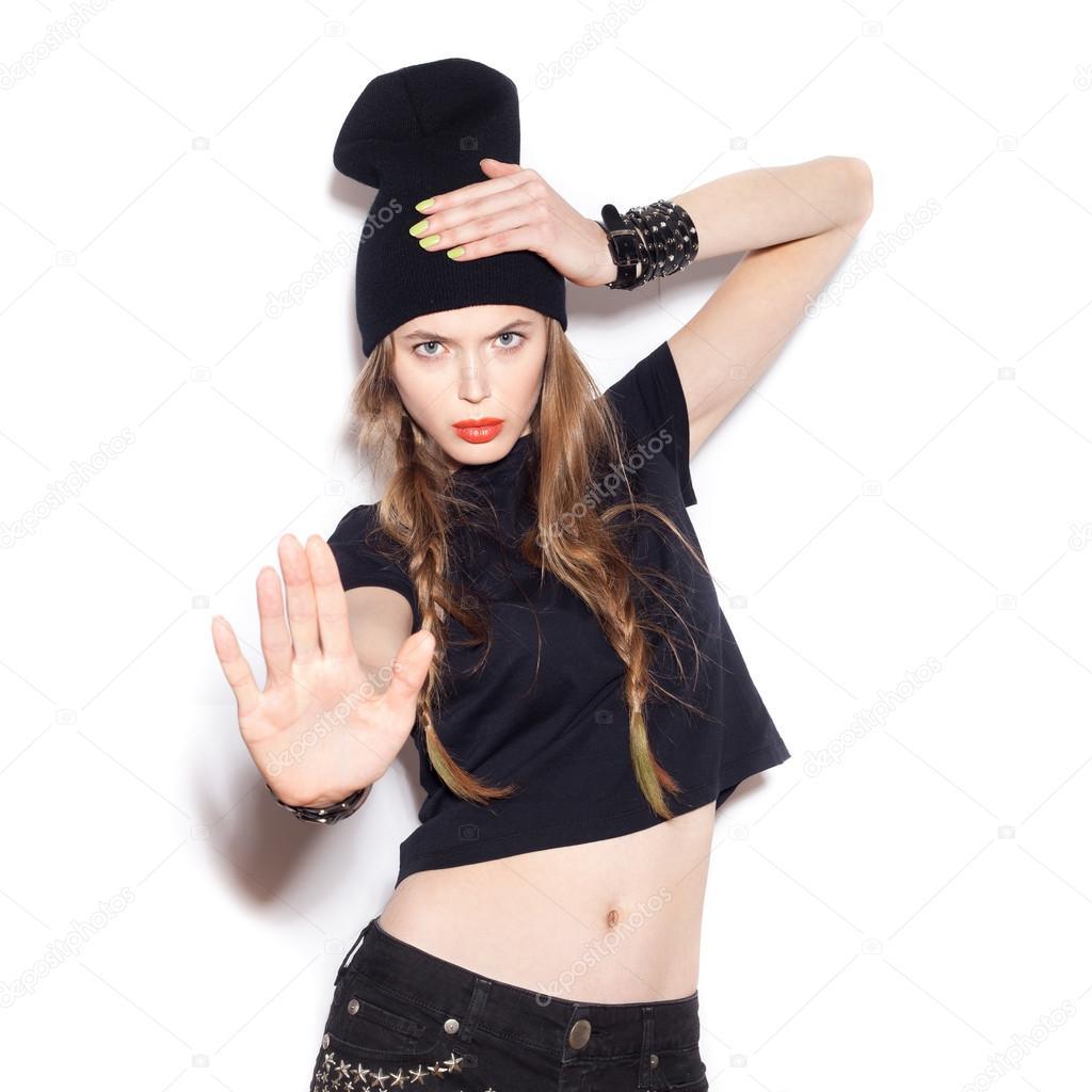 Swag Girl Fashion