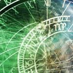 Prague Astronomical Clock (Orloj) — Stock Photo #51857031