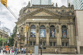Hockey Hall Of Fame, Toronto, Kanada — Stockfoto