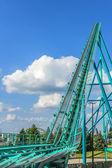 Canada's Wonderland, Ontario, Canada — Stock Photo