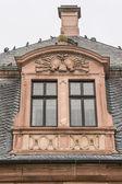 Hauptwache, Frankfurt am Main, Germany — Stock Photo