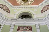 Kirill Razumovsky Palace, Baturyn, Ukraine — Stock Photo