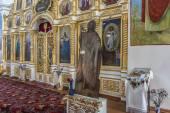 Resurrection Church, Baturyn, Ukraine — Stock Photo