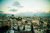 Istanbul, view from Galata tower — Stock Photo