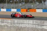 Formula Renault 3.5 Series 2014 - Roman Mavlanov - Zeta Corse — Stock Photo