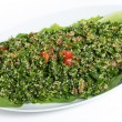 Lebanese tabouli — Stock Photo #55883949