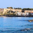 Rethymno panorama — Stock Photo #56347397