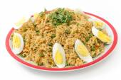 English kedgeree — Stock Photo
