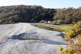 South Wales Coast Path — Stock Photo