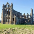 Whitby Abbey — Stock Photo #65442065
