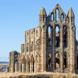 Whitby Abbey — Stock Photo #65442307