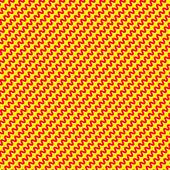 Diagonal lines pattern — Stock Vector