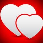 Heart,   love, romance concept — Stock Vector #67111961