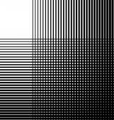 Abstract grid, mesh, texture — Stock Vector