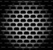 Shaded, Dark background — Stock Vector
