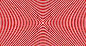 Concentric Element Background — Stok Vektör