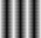 Black and white abstract pattern — Stock Vector