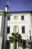 Historic Courthouse — Stock Photo