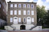 Historic Building in Charleston, SC — Stockfoto