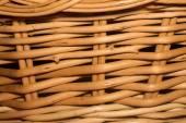 Basket Closeup — Stock Photo