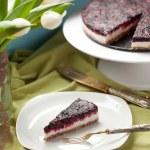 Healthy raw vegan cake — Stock Photo #62375653