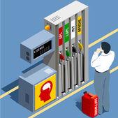 Software Open Source License — Stock Vector