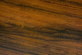 Texture of Brazilian Rosewood, used as background — Stock Photo