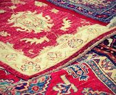 Shop for oriental rugs for sale — Stock fotografie