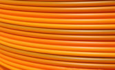 Cable conduits for fibre optics for ADSL connection for internet — Stock Photo