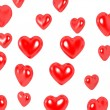 Hearts — Stock Photo #56257249