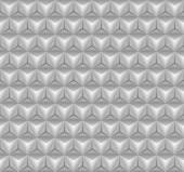 3d kuben mönster — Stockvektor