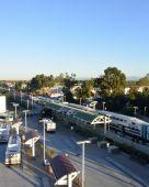 Panorama of Tustin California — Stok fotoğraf