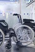 Wheelchairs — Stock Photo