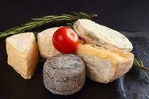 法国奶酪 — 图库照片