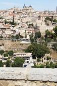 Toledo, İspanya — Stok fotoğraf