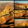 Zabriskie Point collage — Stock Photo #53868369