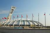 Olympic stadium — Stock Photo