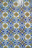 Abstract tiles — Stock Photo