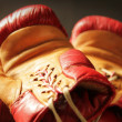 Boxing gloves — Stock Photo #60403637
