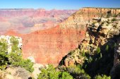 Grand Canyon. — 图库照片