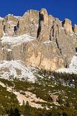 İtalyan dolomites. — Stok fotoğraf