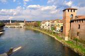 Verona view. — Stock Photo
