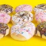 Donuts — Stock Photo #54405891