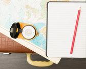 Travel time — Stock Photo