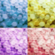Multi color bokeh abstract background — Stock Photo #65894551