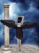 Anioła — Zdjęcie stockowe