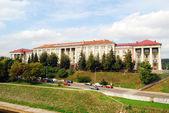 Vilnius Educology university in Lithuania — Stock Photo