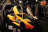 Automechanika 2014 Frankfurt - Frankfurt International Trade Fair for the Automotive Industry — Stock Photo