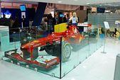 Automechanika 2014 Frankfurt - Frankfurt International Trade Fair for the Automotive Industry — Stockfoto